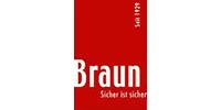 Steiniger - Partnerlogo - Braun
